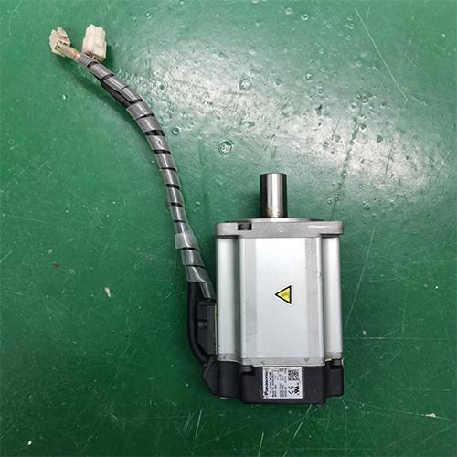 安川机器人伺服电机常见故障维修的方法处理