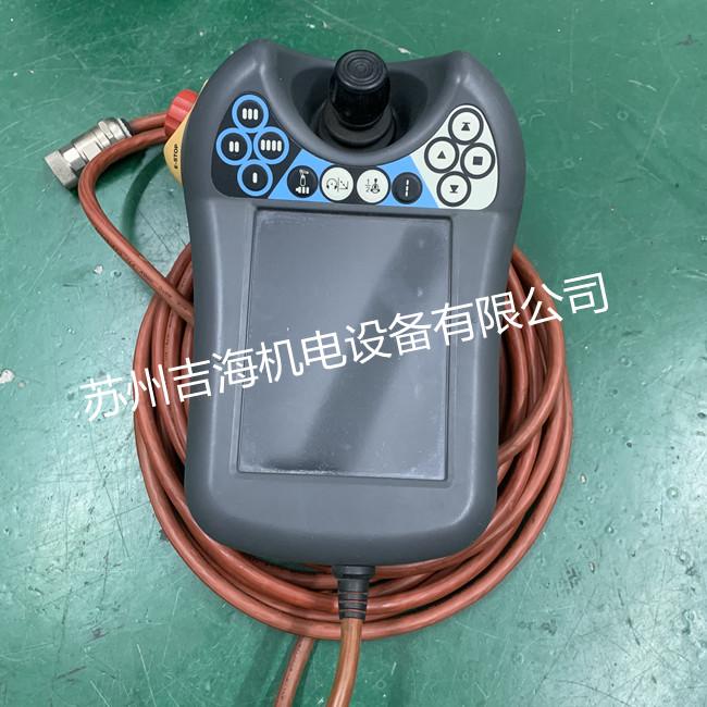 苏州ABB机器人示教器维修厂家