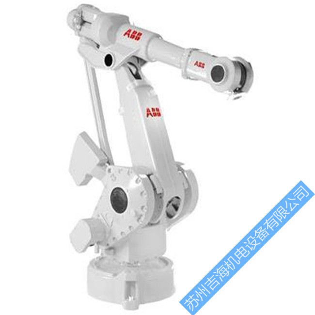 ABB工业机器人维护和保养方法