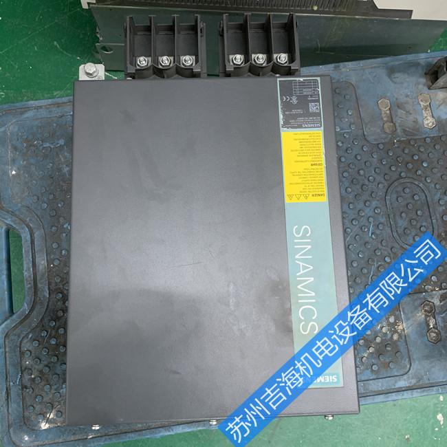 维修西门子电源模块6SL3100快修电源跳闸