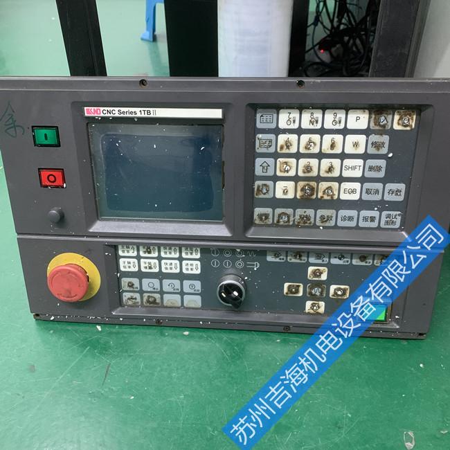 凯恩帝CNC数控机床系统维修找吉海