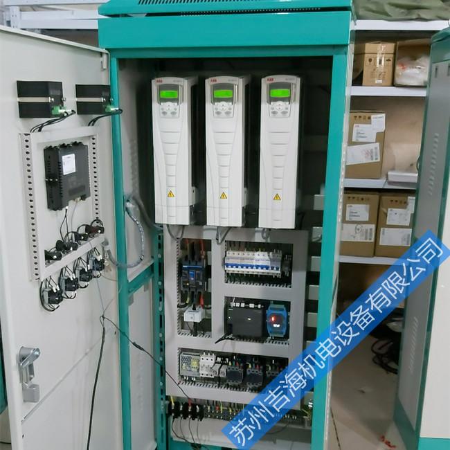 ABB变频器维修故障代码及检修方法
